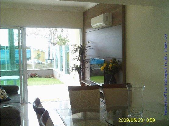 Brazil property in Santa Catarina, Canasvieiras Beach