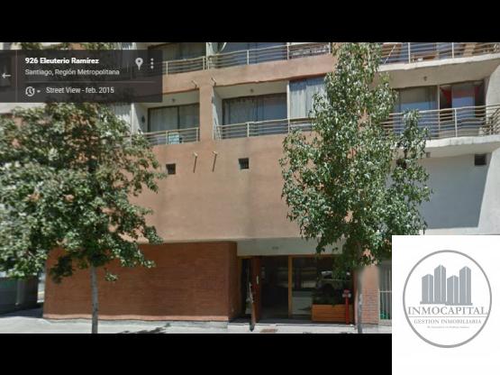 Venta de departamento en santiago santiago goplaceit for Oficina xestion de multas concello de santiago
