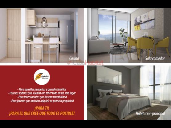 Venta de apartamentos en Pereira Risaralda en Colombia. Venta ...