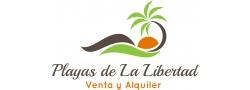 Playas de La Libertad - Venta y Alquiler