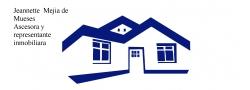 Asesora y representante Inmobiliaria