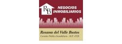 R.B Negocios Inmobiliarios