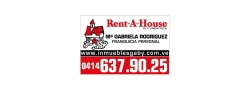 Rent a House Inmueblesgaby