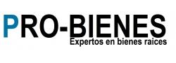 PRO-BIENES, Probienes Propiedades Guatemala, Bienes Raices