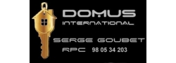 Serge Goubet/Domus international