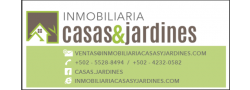 Casasyjardines