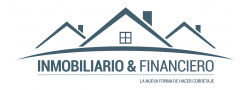 INMOBILIARIO & FINANCIERO