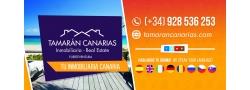 TAMARÀN CANARIAS Inmobiliaria-Real Estate