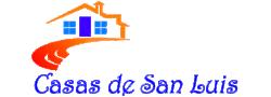 Casas de San Luis