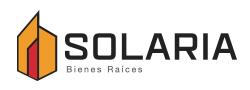 Solaria Bienes Raices