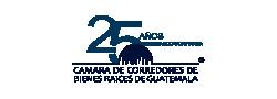 Cámara de Corredores de Bienes Raíces de Guatemala