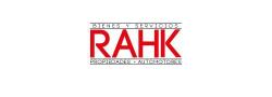 RAHK Bienes & Servicios