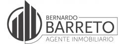 Bernardo Barreto Agente Inmobiliario