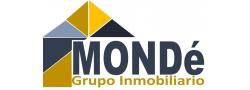 Monde grupo inmobiliario