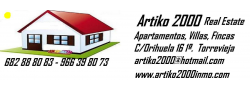 www.artiko2000inmo.com