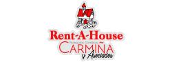 Rent A House - Hypatía Gallardo
