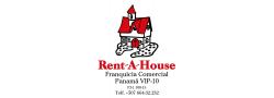 Rentahouse Panama VIP 10      P J 1 100-15