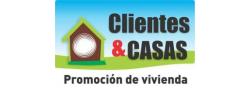 Clientes y Casas
