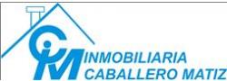 inmobiliariacaballeromatiz.com