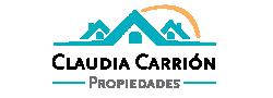 Claudia Carrión Propiedades