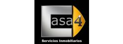 CASA4 - SERVICIOS INMOBILIARIOS