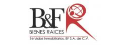 Servicios inmobiliarios BF, S.A. de C.V.