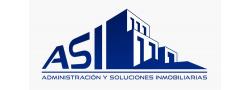 Administración y Soluciones Inmobiliarias