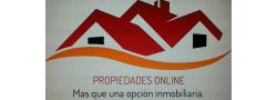 PROPIEDADES ONLINE