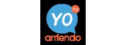YO ARRIENDO
