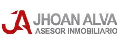 Jhoan Alva Asesor Inmobiliario