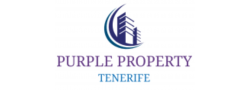 purple property tenerife