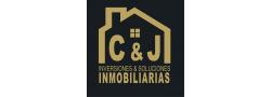 inversiones y soluciones inmobiliarias c j