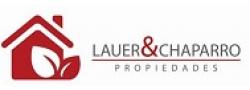 Lauer & Chaparro Propiedades