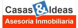 CASAS & IDEAS