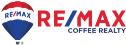 RE/MAX Coffee Realty