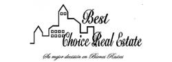 Best Choice Real Estate Cariari