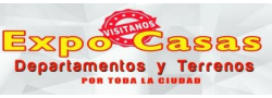 Expo Casas Departamentos y Terrenos