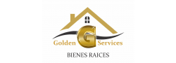 golden services bienes raices