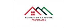Valdés & De La Fuente propiedades