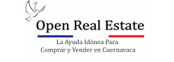Open Real Estate, tu Hogar a un Click