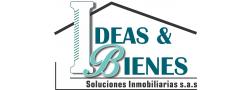 ideas bienes soluciones inmobiliarias sas