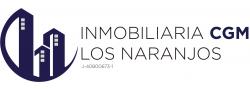 INMOBILIARIA CGM LOS NARANJOS