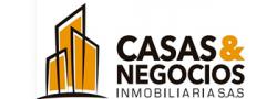 Casas & Negocios Inmobiliaria s.a.s.