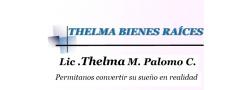 THELMA MARIA PALOMO C