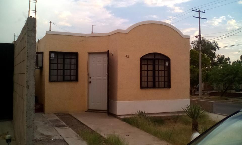 Renta de casa en hermosillo hermosillo goplaceit for Casas en renta hermosillo