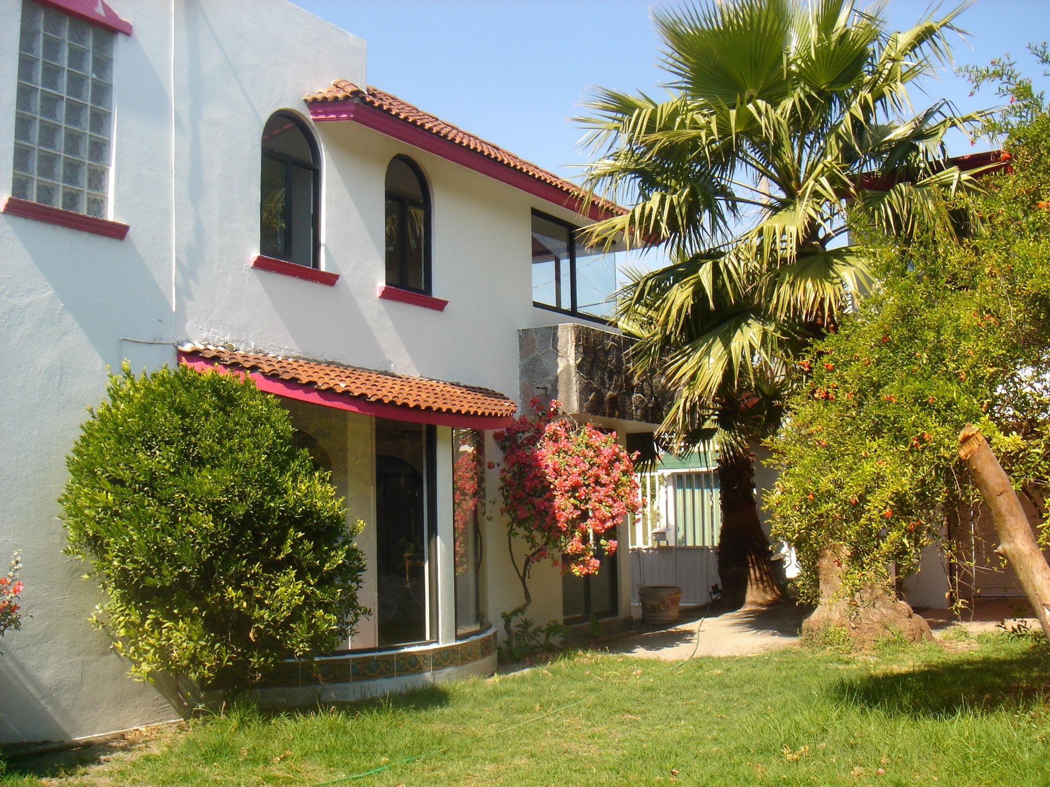 Casa en renta en lomas del ngel goplaceit - Alquiler casas parets del valles ...