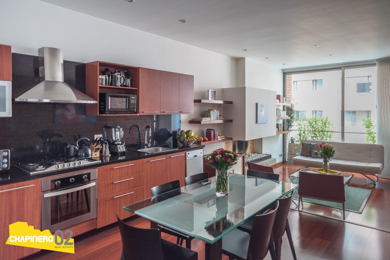 Apartamento Venta :: 97 M2 :: Refugio :: $800M