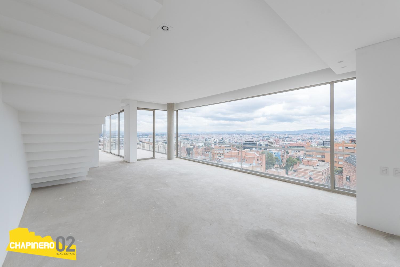 PH Venta :: 381+108 m² :: Rosales :: $7.600M