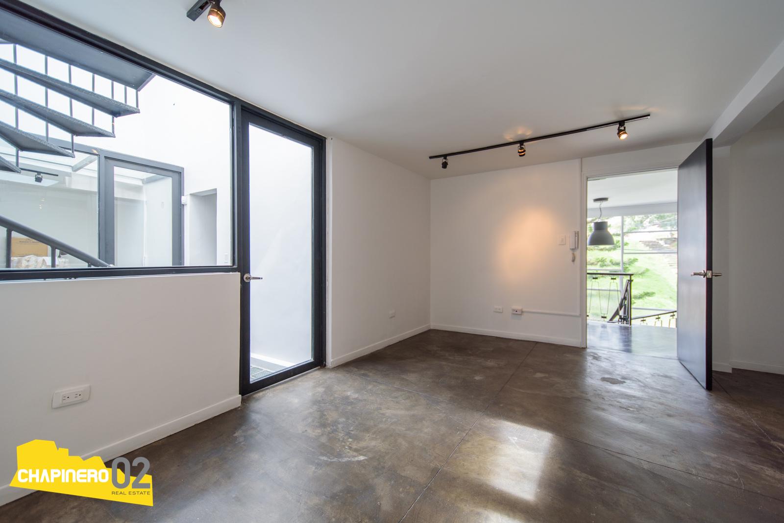 Oficina Arriendo :: 21 m² :: ChapiAlto :: $1,5M