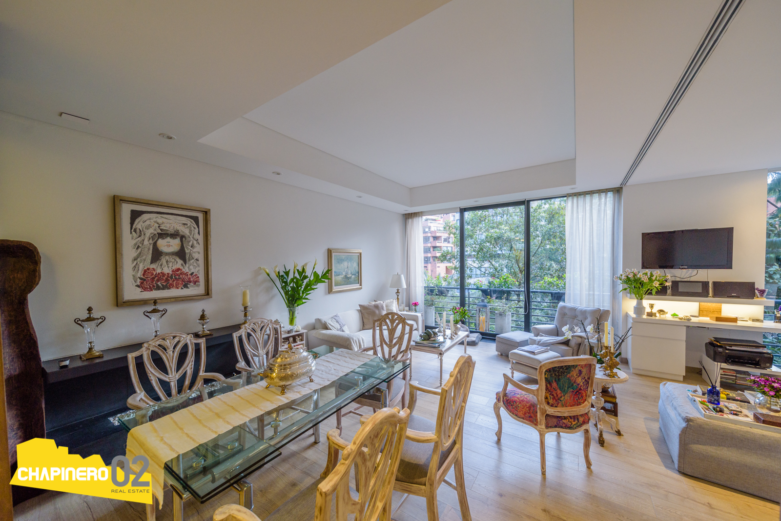 Apto Venta :: 80 m² :: Rosales :: $770 M